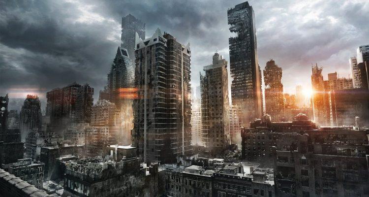 Мод Fallout: New York — весьма привлекательные скриншоты показывают ход работы над проектом