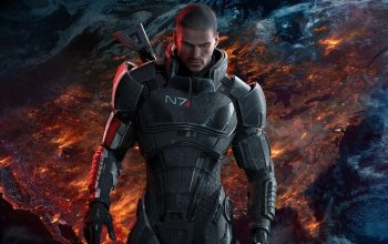 Мод Mass Effect 3 Field of View