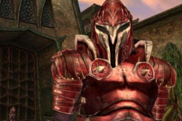 Мод Rebirth для Morrowind – улучшенный опыт от «ванильной» версии
