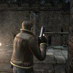 Мод Resident Evil 4 HD project доступен к скачиванию