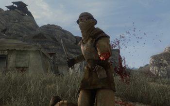 Невероятно жестокий мод на расчленение для Fallout: New Vegas