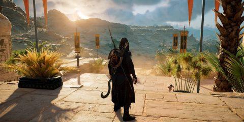 15 новых фактов, которые мы узнали об Assassin's Creed Odyssey