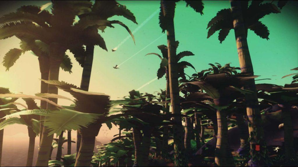 Мод Origins для No Man's Sky — нацелен на восстановление первоначального облика игры
