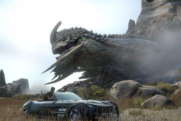 Новый патч Final Fantasy XV исправляет оффлайн и моды в игре