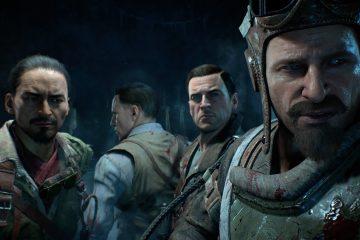 Новый трейлер Call of Duty: Black Ops 4 отправляет команду Примис в тюрьму