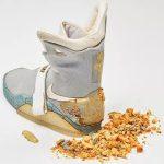 Оригинальные кроссовки из фильма «Назад в будущее»