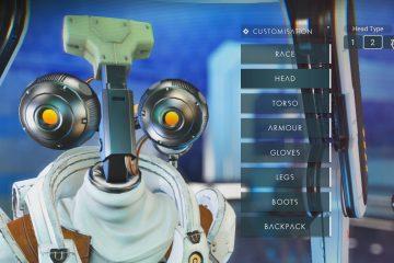 Причудливые головы, шлемы и «клювы» в обновлении Next для No Man's Sky