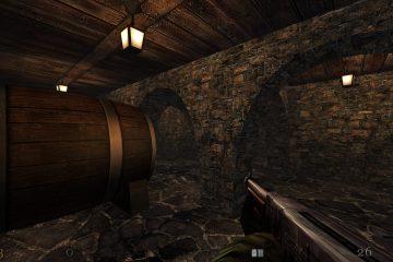 Мод RTCW Venom для Return To Castle Wolfenstein
