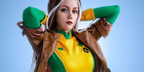 Rogue (Роуг) из X-Men
