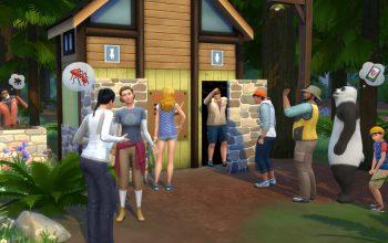 Как создать сетевую игру в Sims 4