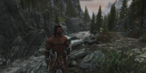 Skyrim: самая обычная игра на свете