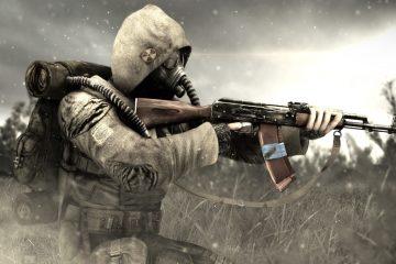 Самостоятельный мод для Stalker – Dead Air – поможет вам с ожиданием выхода Stalker 2
