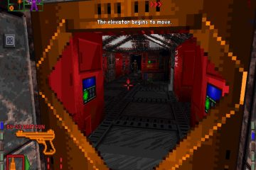 Оригинальный System Shock недавно получил свою первую фанатскую кампанию