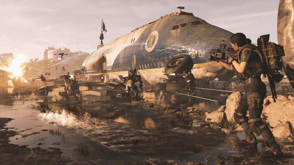 The Division 2: 15 новых фактов, которые мы узнали на E3