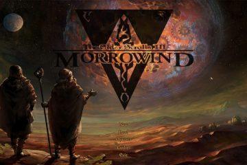 The Elder Scrolls III: Morrowind мод для хардкорного режима сложности