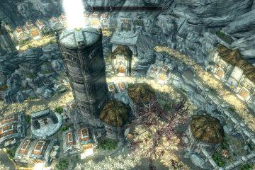 The Forgotten City - популярный мод на Skyrim может стать отличной игрой