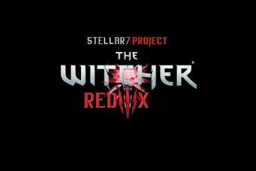 Мод Redux для Ведьмака 3, с новыми улучшениями и различными исправлениями