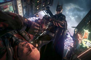 9 вещей, которые мы хотим увидеть в новой игре по Бэтмэну