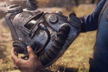 Трейлер Fallout 76 показывает сооружения базы C.A.M.P.