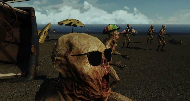 Трейлер мода Fallout: Miami: солнечные берега после апокалипсиса
