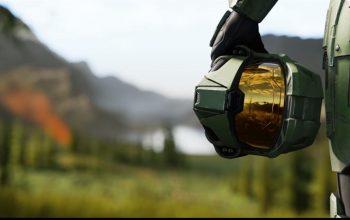 В Halo Infinite возможно не будет режима королевской битвы