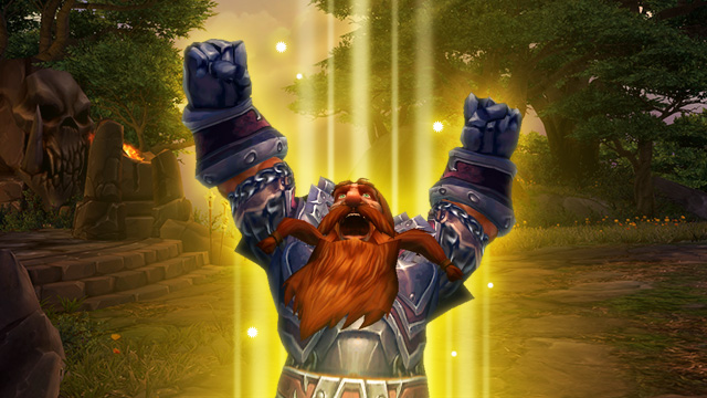 World of Warcraft отменяет предоплату и теперь все предыдущие расширения становятся бесплатными
