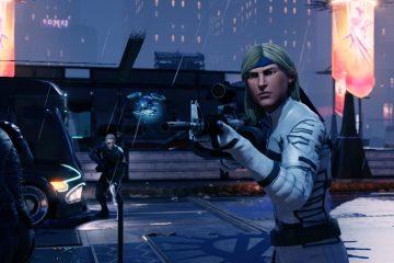 Мод добавит в XCOM 2 вещи из The Phantom Pain