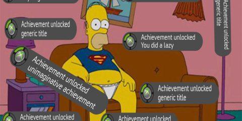 Имеют ли значение достижения и трофеи в играх?