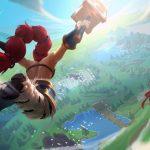 Battlerite Royale теперь самостоятельная игра, ранний доступ к игре уже в следующем месяце