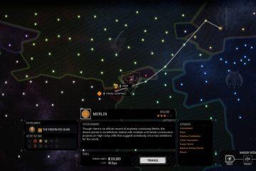 Мод для BattleTech разблокирует всю карту на ранней стадии игры