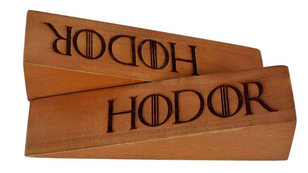 """Стоппер для двери """"Ходор"""""""