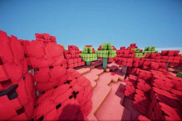Лучшие текстур паки для Minecraft