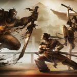 Лучшие игры о самураях и ниндзя