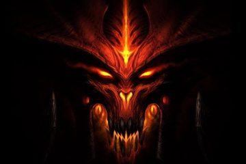 Blizzard занята разработкой нескольких проектов по Diablo
