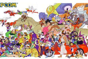 Топ-5 классических игр от Capcom, которые нужно возродить