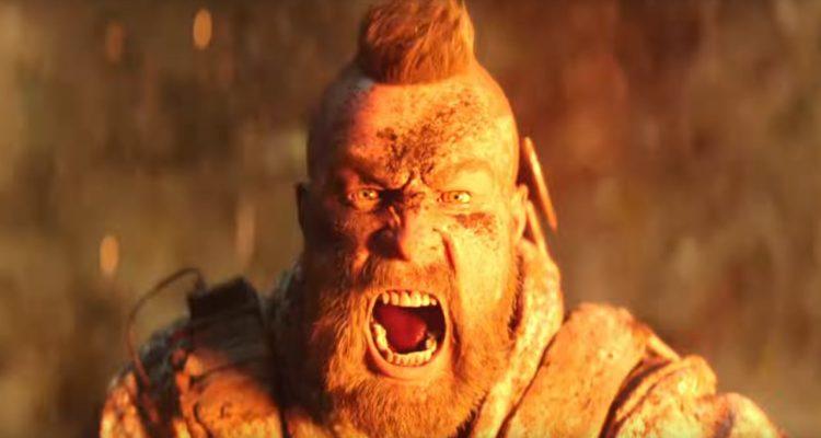 COD: Black Ops 4 battle royale: первое видео геймплея