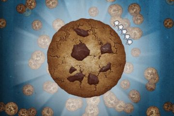 Cookie Clicker исполнилось 5 лет