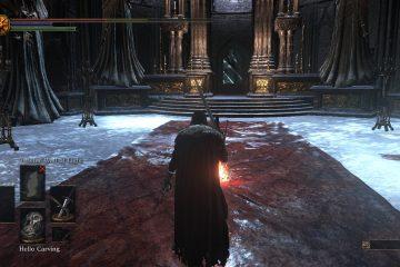 Мод Don't Stop Moving для Dark Souls 3 убивает медлительных игроков