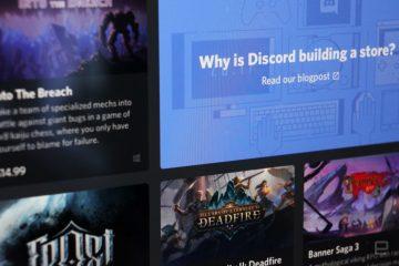Для продажи игр в Discord планируют создать игровой лаунчер наподобие Steam