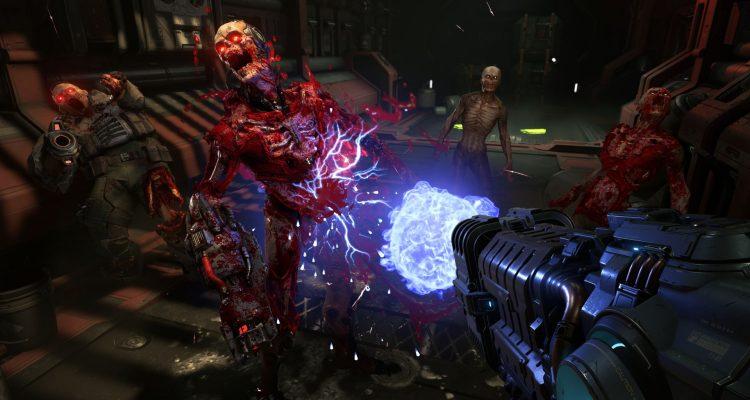Doom Eternal получит синглплеерное DLC