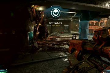Дополнительные жизни в Doom Eternal: принцип работы