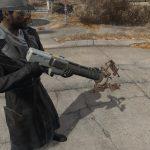 Мод для Fallout 4 позволит вам прикрепить любую модификацию к любому оружию