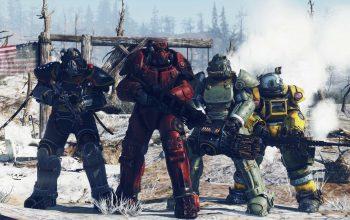 Fallout 76 не появится на Steam