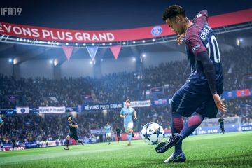 """FIFA 19 получит режим """"выживания"""" — вы теряете игрока каждый раз, когда забиваете гол"""
