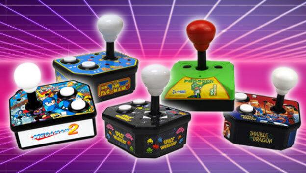Arcade Plug & Play