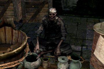 Игры которые издеваются над игроками за убийство большого количества NPC