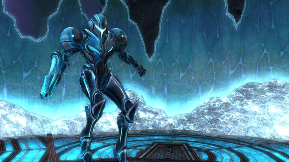 Уважайте свою команду – Metroid Prime 3: Corruption