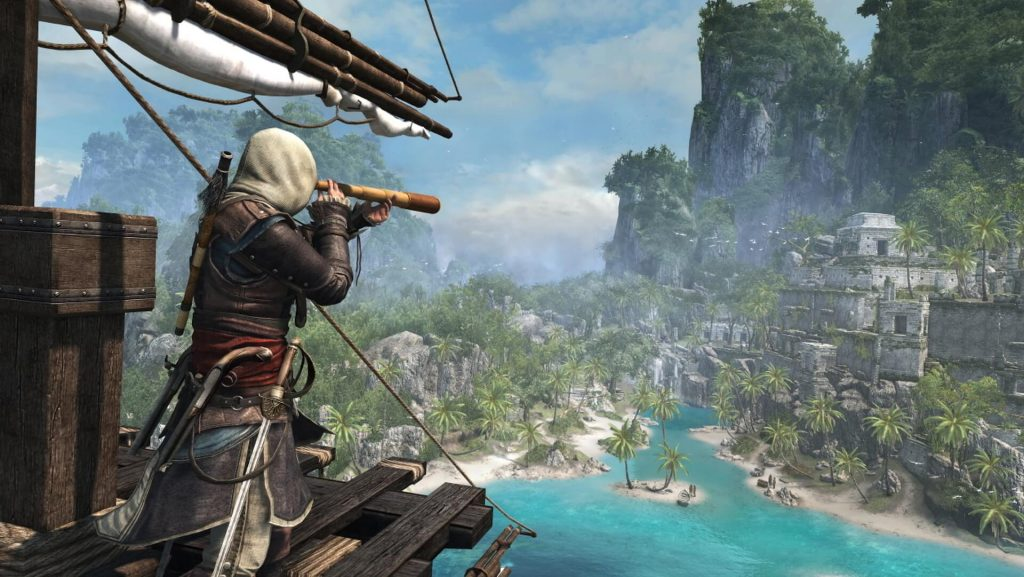 Assassin`s Creed 4: Black Flag