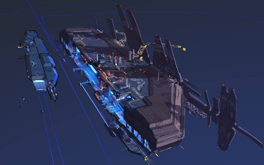 Homeworld Series