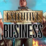 Мод Executive Business для GTA 5 переносит предпринимательство из мультиплеера в одиночную игру